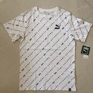 Puma  New Kids T-Shirt